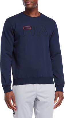 Fila Harlem Pullover Sweatshirt