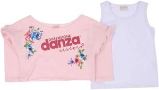 Dimensione Danza SISTERS Twin sets - Item 12162650ML