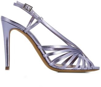 Tabitha Simmons Jazz high heel sandals