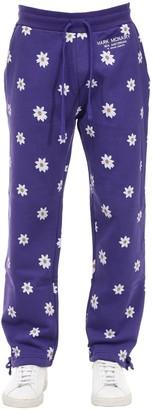 Carrots Daisy Wordmark Cotton Sweatpants