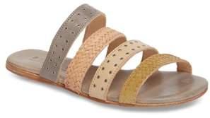Bed Stu Henna Slide Sandal