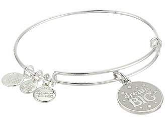 Alex and Ani Words Are Powerful Dream Big Bangle