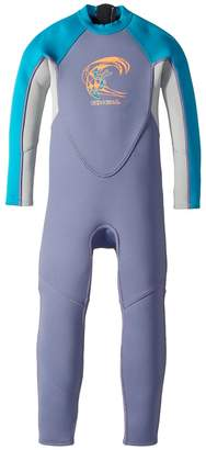O'Neill Kids Reactor Full Wetsuit Kid's Wetsuits One Piece