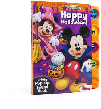 Disney Disney's Mickey Mouse Clubhouse Happy Halloween! Pop-Up & Sound Book