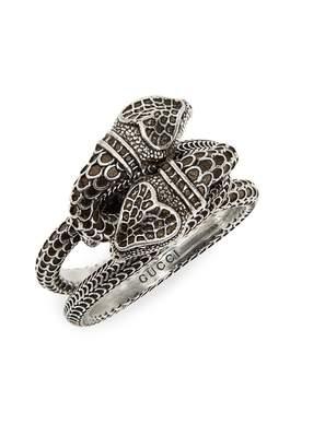 Gucci Snake Ring