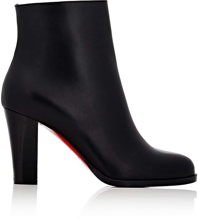 Christian Louboutin Women's Adox Ankle Boots