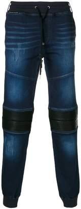 Philipp Plein Suns Slim Shady Chill fit jeans