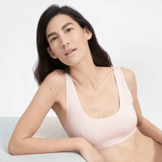Everlane The Tank Bra