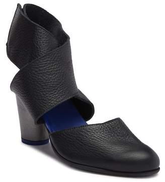Arche Kloana Fast N Fast Leather Sandal