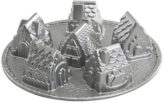 Nordicware Cozy Village Pan