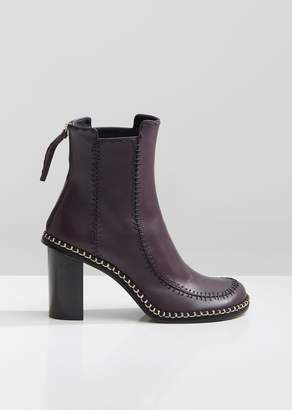 J.W.Anderson Scare Crow Bootie