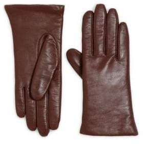 Grandoe Leather Tech Gloves