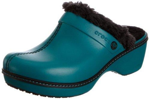 Crocs Women's Cobbler EVA Lined Clog