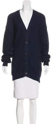 No.21 No. 21 Knit Button-Up Cardigan w/ Tags