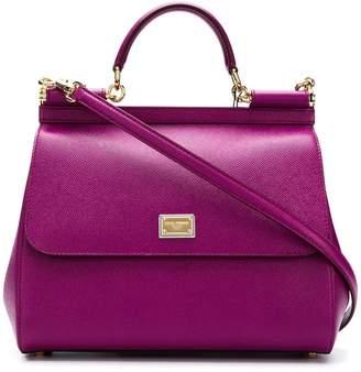 Dolce & Gabbana Sicily top handle bag