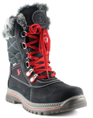 Santana Canada Maldine Leather Wool Waterproof Boot