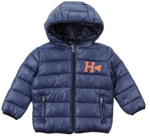 SILVIAN HEACH KIDS Synthetic Down Jacket