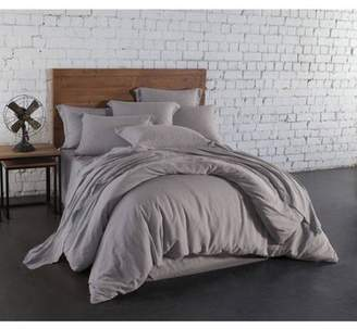 Blend of America Fresh Ideas Washed Linen Cotton Sheet Set