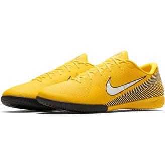 c42f5daa64daa2 at Amazon Canada · Nike Mercurial Vapor 12 Academy Neymar IC - Color   Yellow - Size  11.0US