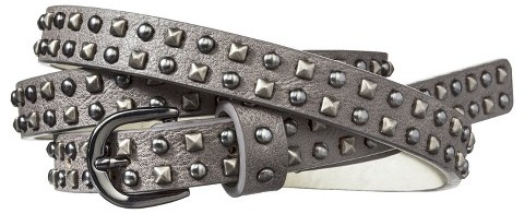 Mossimo Women's Studded Belt Gray - Double Supply Co.TM