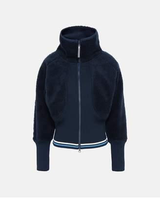 adidas by Stella McCartney Blue Training Jackets