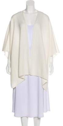 The Row Cashmere Knit Poncho w/ Tags