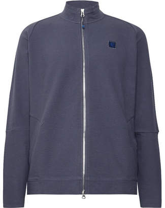 Nike Tennis Rf Cotton-Blend Jacket