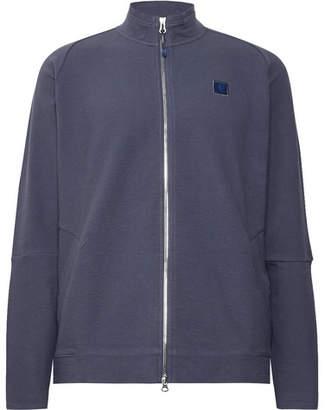 Nike Tennis Rf Cotton-Blend Jacket