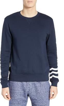 Sol Angeles Essential Crewneck Sweatshirt