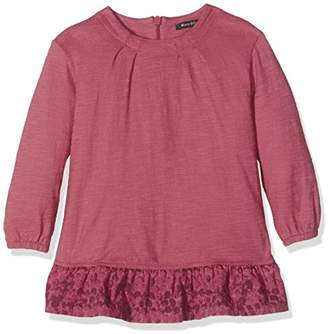 Marc O'Polo Marc O' Polo Kids Baby Girls' Kleid 1/1 Arm Dress,3-6 Months