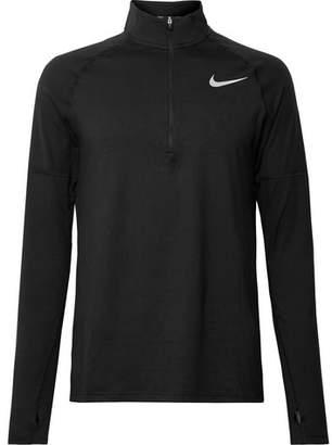 8987d67f Nike Running Element Dri-Fit Half-Zip Top