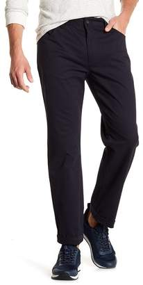 Parker Sebastien James Solid Pants