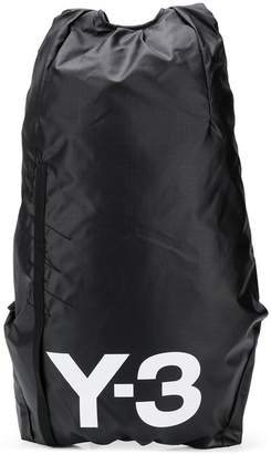 Y-3 all purpose logo backpack