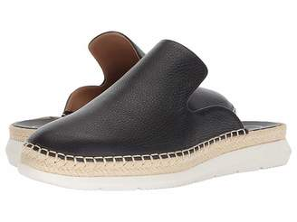 Calvin Klein Verie Espadrille Loafer Mule Women's Slip on Shoes