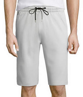 MSX BY MICHAEL STRAHAN MSX by Michael Strahan Ultra Fleece Shorts