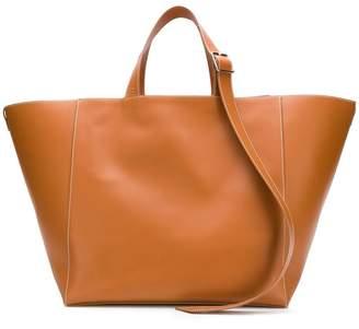Calvin Klein two way tote bag