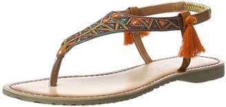 Marco Tozzi 28131, Women's Wedge Heels Sandals,(40 EU)
