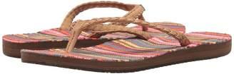 Sanuk Yoga Poncho Viva Women's Sandals