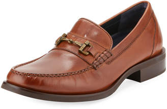 Cole Haan Pinch Sanford Bit Loafer, Medium Brown