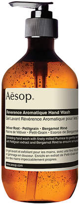 Aesop Reverence Aromatique Hand Wash in | FWRD