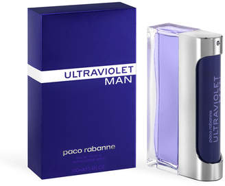 Ultraviolet Man Eau de Toilette Spray (100ml)