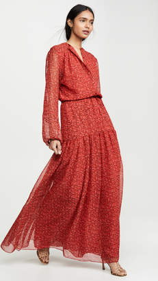 Eywasouls Malibu Laeticia Dress