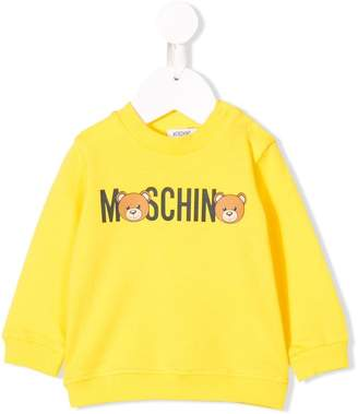 f932f8a9a Moschino Yellow Kids' Clothes - ShopStyle