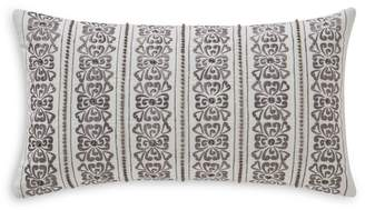 "Waterford Celine Decorative Pillow, 11"" x 20"""
