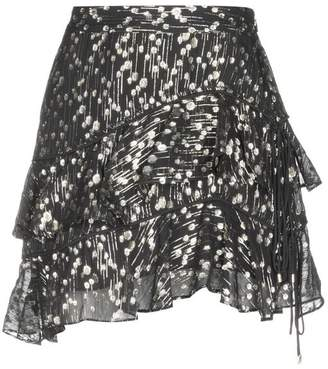 Derek Lam 10 Crosby Mini skirt