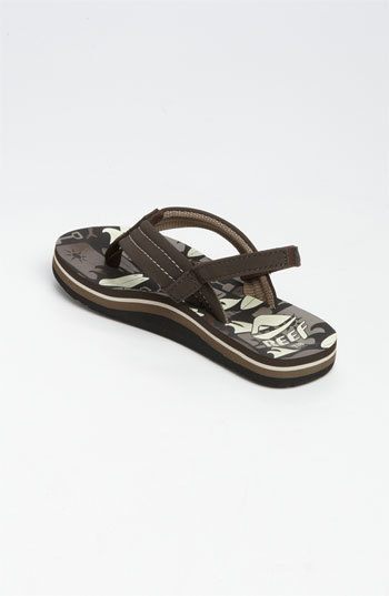 Reef 'Ahi' Sandal (Walker, Toddler, Little Kid & Big Kid) 2