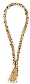 Aurelie Bidermann Women's Miki Long Necklace