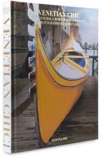 Assouline Venetian Chic Book