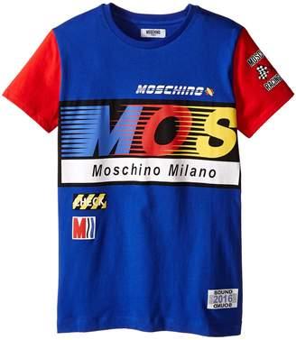Moschino Men's Designer T Shirts Design (XXLarge, )