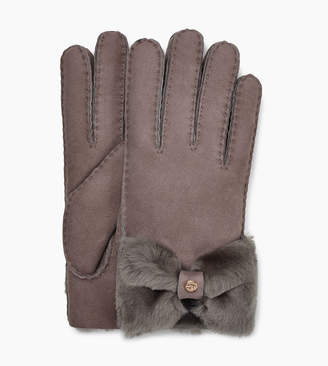 UGG Bow Shorty Glove